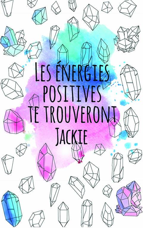 coloriage adulte anti stress personalisé avec prénom Jackie idée cadeau meilleure amie